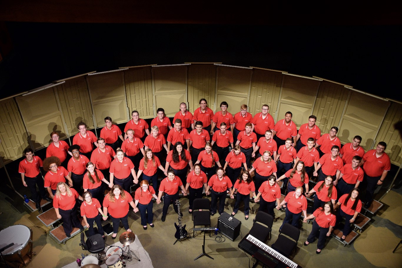 The Cardinal Chorale